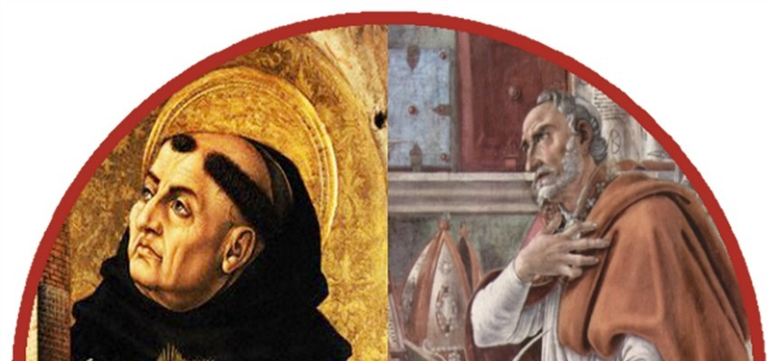 Anselm and Aquinas