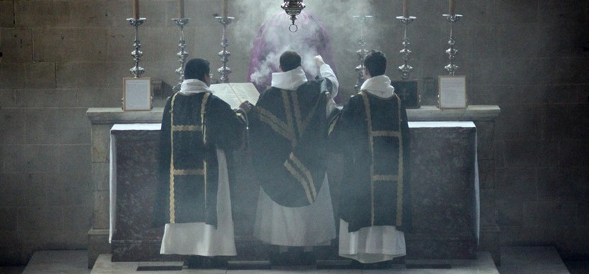 Holy Smokes Incense And Why The Catholic Church Uses It