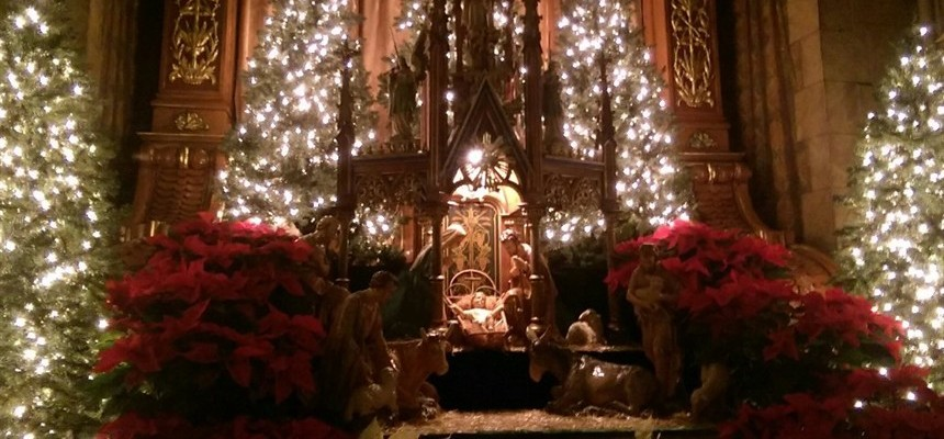Filipino Reflections on Restoring the Sacred in Advent