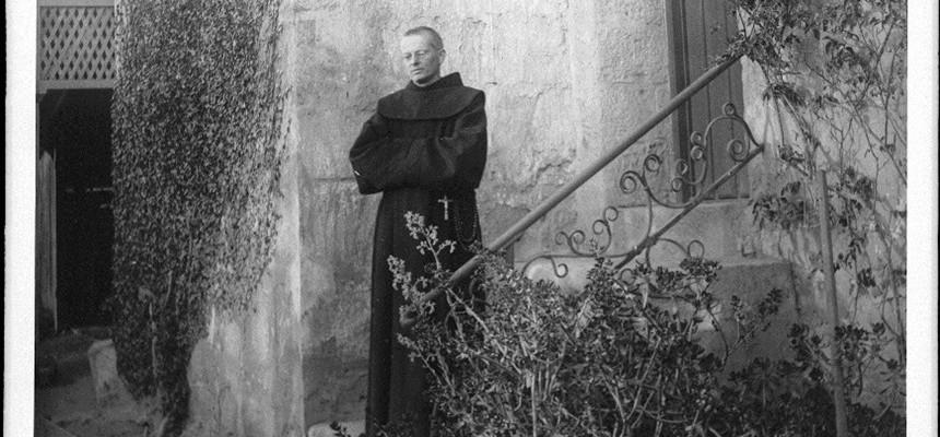 21st century priest
