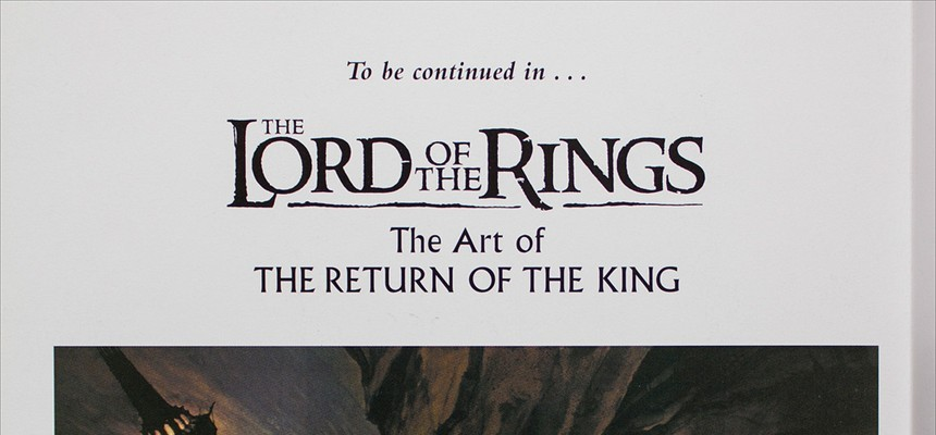 The Lord Of The Rings Is A Catholic Story