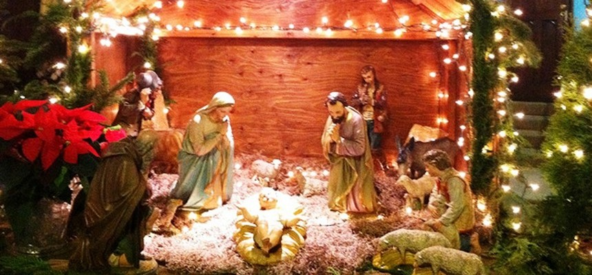 The Christmas Clause.The Christmas Eve Proclamation And The Glorious Prophetic