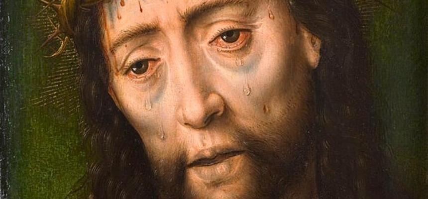 Jesus Wept! A Beautiful Profound and Hope Filled Homily for Those